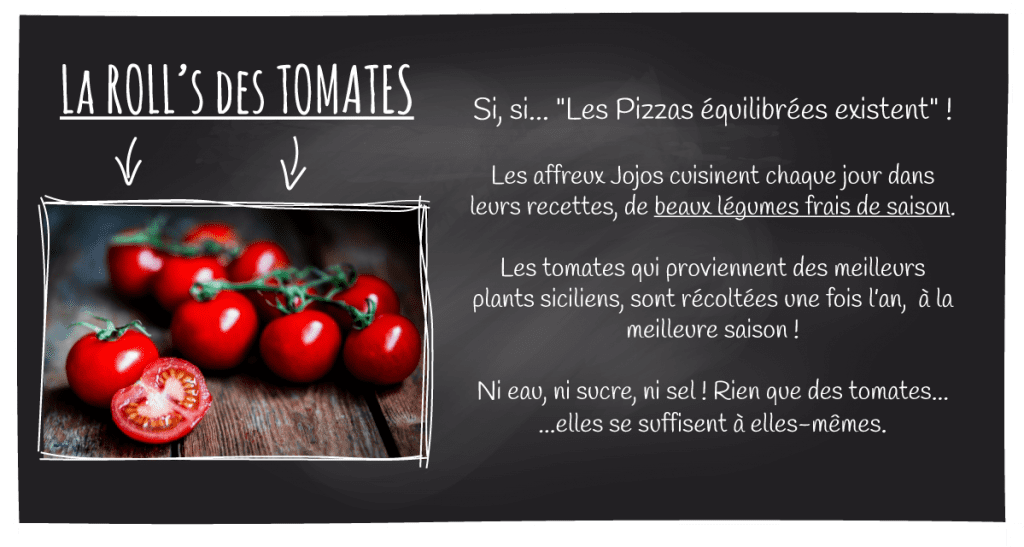 slide tomates
