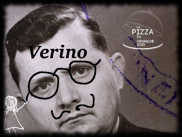 Naissance  de  Pépé  Vérino  en  Italie qui décide, le jour même de faire de la cuisine CONVIVIALE, sa priorité !
