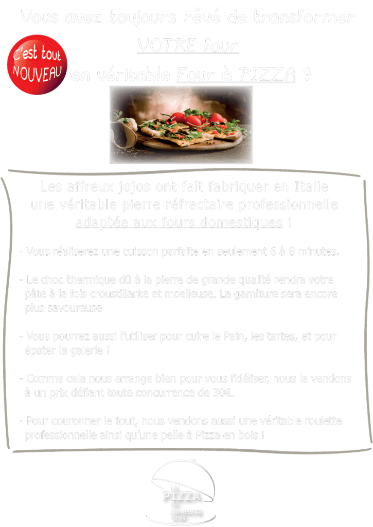 Flyer Pierre à Pizza page de garde v2