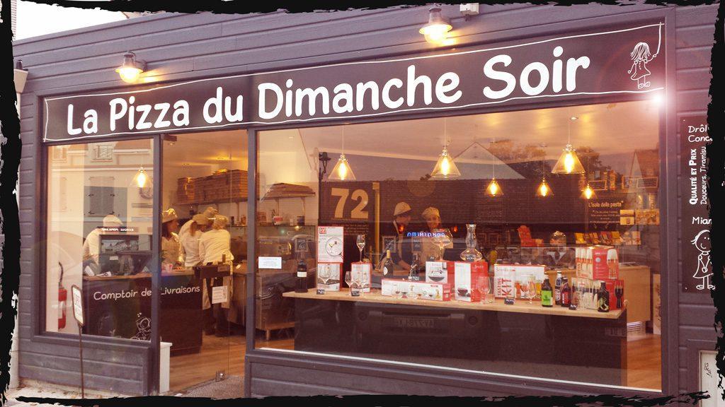 Les affreux Jojos ouvrent leur première boutique à Verneuil (78)