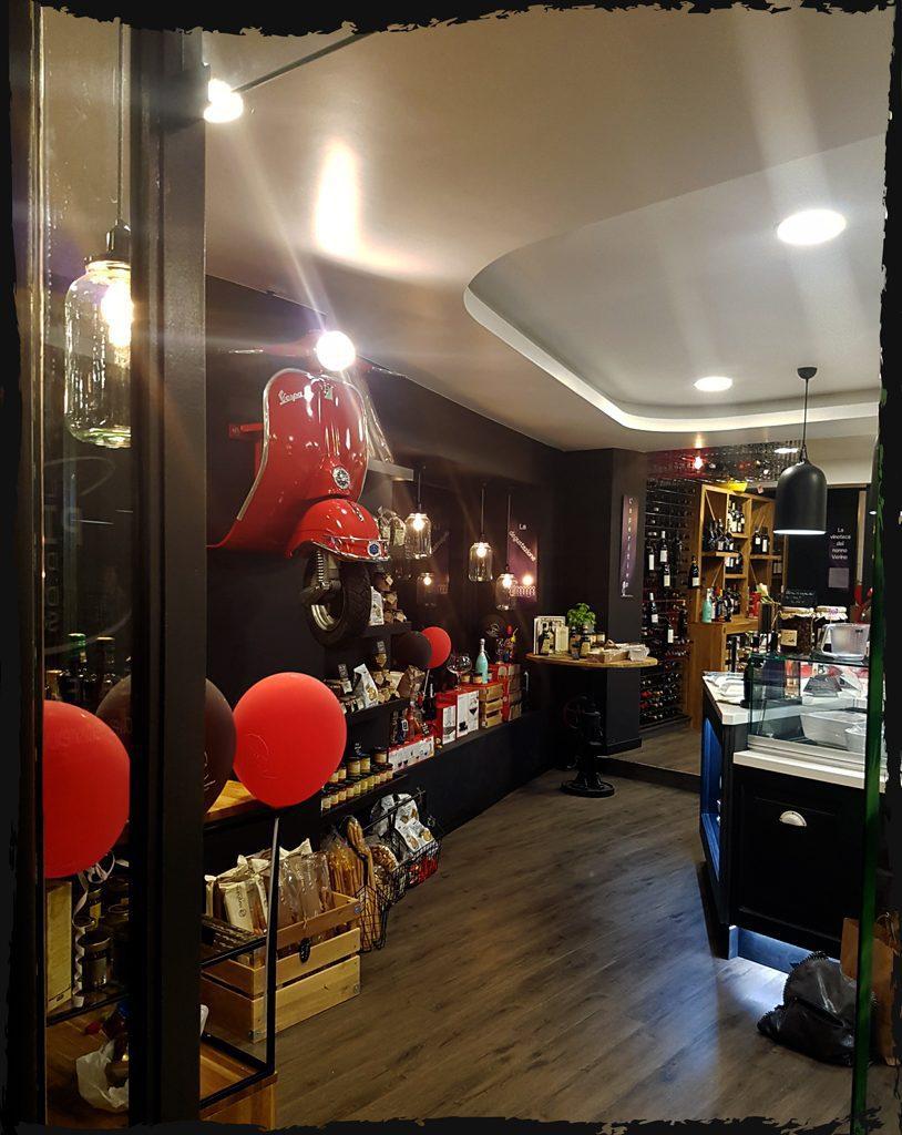 Ouverture de la 2ième boutique à Saint-Germain-en-laye
